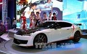 'Đua nhau' giảm giá nhưng doanh số bán ô tô vẫn sụt giảm