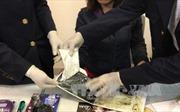 TP Hồ Chí Minh: Bắt một nữ hành khách vận chuyển ma túy trái phép theo đường hàng không