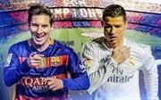 Đón xem các giải đấu La Liga, Ngoại hạng Anh từ 12/8