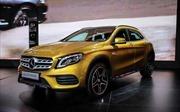 Mercedes-Benz triệu hồi hơn 1.200 xe tại Việt Nam để khắc phục hệ thống điện