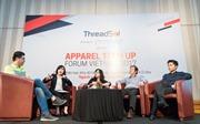 Công nghiệp 4.0 trong ngành may mặc Việt Nam