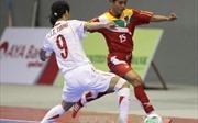 SEA Games 29: Futsal Việt Nam và giấc mơ đổi màu huy chương