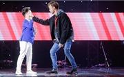 Tập 1 The Voice Kids 2017: Soobin Hoàng Sơn và Hương Tràm- Tiên Cookies 'bội thu' thi sinh
