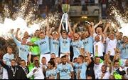 Đả bại 'Bà đầm già', Lazio giành Siêu cúp Italy