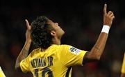 Màn ra mắt thành công của cầu thủ đắt giá nhất thế giới Neymar