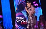 Bế mạc lễ trao giải thưởng Teen Choice Awards 2017