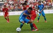 U22 Indonesia phàn nàn về trái bóng SEA Games 20