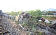 7 tháng, tai nạn giao thông đường sắt làm chết 95 người
