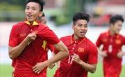 Văn Hậu lập siêu phẩm, U22 Việt Nam đè bẹp Đông Timor 4 - 0