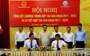 Đại học Quốc gia Hà Nội và tỉnh Hà Giang ký thỏa thuận hợp tác giai đoạn 2017-2020