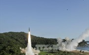 Tập trận chung Mỹ - Hàn có khả năng kích động Triều Tiên thử tên lửa