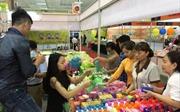 Khai mạc Triển lãm các thương hiệu hàng đầu Thái Lan