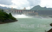 Hạn chế thiệt hại do xả lũ hồ thủy điện gây ra