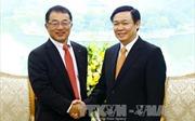Kirin gia tăng đầu tư tại Việt Nam là chọn lựa đúng đắn