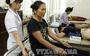Nam Định phấn đấu đến cuối năm 2017 có trên 80% người lao động tham gia BHXH