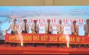 Quảng Nam: Thêm một nhà máy thủy điện hòa lưới điện quốc gia