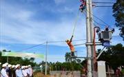 Đảm bảo nguồn điện ổn định, an toàn cho người dân Quảng Ngãi