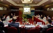 SOM 3 tiếp tục thảo luận nhiều nội dung quan trọng về thương mại và đầu tư