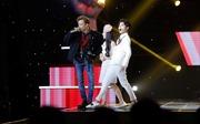 Trực tiếp tập 2 The Voice Kids - Giọng hát Việt nhí 2017
