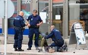 Tấn công bằng dao tại Phần Lan: Cơ quan tình báo để lọt thông tin cảnh báo