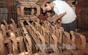 Doanh nghiệp Việt đồng loạt nói 'không' với gỗ bất hợp pháp