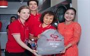 Speed Queen khai trương Cửa hàng giặt sấy tự động tại Việt Nam