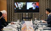 Đàm phán sửa đổi FTA Mỹ - Hàn