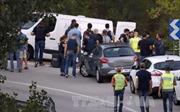 Vụ khủng bố xe tải tại Tây Ban Nha: 4 nghi phạm ra tòa