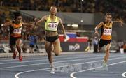 SEA Games 29: Xuất sắc trên đường đua 200m, Tú Chinh giành HCV