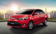 Toyota Việt Nam thông báo triệu hồi hơn 20.000 xe Vios và Yaris lỗi túi khí