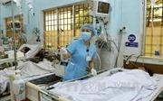 Phê duyệt Chương trình mục tiêu đầu tư phát triển hệ thống y tế địa phương