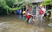 Tổng thống Donald Trump tuyên bố tình trạng khẩn cấp do bão tại bang Louisiana