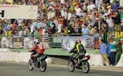 Giải đua xe mô tô toàn quốc cúp vô địch quốc gia năm 2017