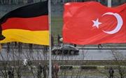 Đức bác bỏ đề nghị của Thổ Nhĩ Kỳ đóng băng tài sản của những người theo Giáo sĩ Gulen