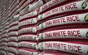 Thái Lan giữ vững vị trí số 1 thế giới về xuất khẩu gạo
