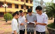 Chính thức lấy ý kiến về tổ chức kỳ thi Trung học Phổ thông Quốc gia năm 2018