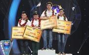 Hành trình vươn tới vô địch Đường lên đỉnh Olympia năm thứ 17 của Phan Đăng Nhật Minh