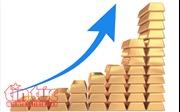 Giá vàng châu Á tăng cao kỷ lục trong gần 1 năm qua