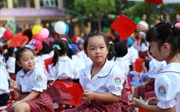 Sáng nay (5/9), các trường trong cả nước đồng loạt khai giảng năm học mới