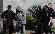 Brazil phá vỡ một đường dây buôn ma túy quy mô lớn sang châu Âu