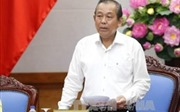 Phó Thủ tướng chỉ đạo giải quyết khiếu nại của công dân thành phố Hà Nội