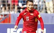 Quang Hải tỏa sáng, Việt Nam nhọc nhằn vượt qua Campuchia 2 - 1