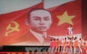Tổng Bí thư Lê Hồng Phong với sự nghiệp cách mạng của Đảng và dân tộc