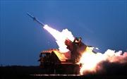 Ngay sau Triều Tiên thử hạt nhân, Trung Quốc tập trận 'bắn hạ tên lửa đang bay'