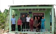 Hỗ trợ đất ở cho đồng bào dân tộc thiểu số nghèo