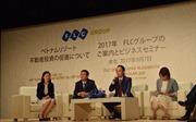 Giới đầu tư Nhật Bản quan tâm bất động sản nghỉ dưỡng Việt Nam