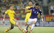 Vòng 17 V-League: 'Nóng' ở Vinh và Thống Nhất