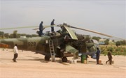 Bị Uganda ngừng hợp tác, chuyên gia quân sự Triều Tiên về nước