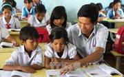 Đắk Lắk: Tăng cường dạy tiếng Việt cho học sinh dân tộc thiểu số