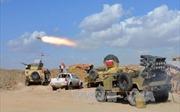 Iraq mở màn các chiến dịch giải phóng tỉnh Diyala từ tay IS